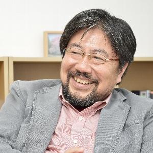 鈴木 克明(すずきかつあき)