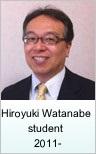 Hiroyuki Watanabe
