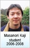 Masanori Kaji