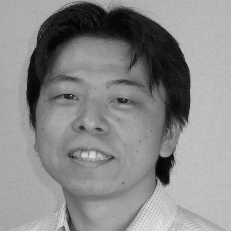 Shinichiro Kubota
