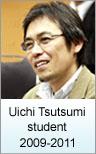 Uichi Tsutsumi