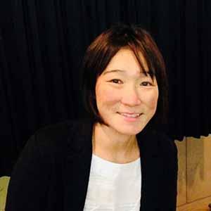 生田 正美(いくたまさみ)